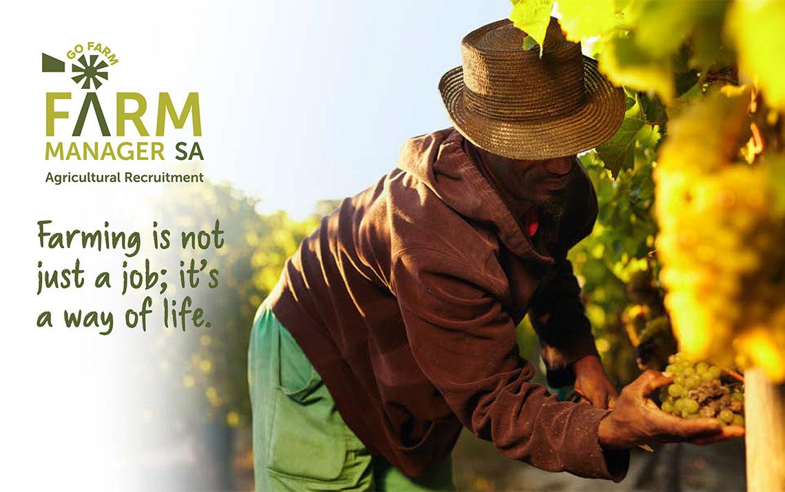 Farm Manager SA